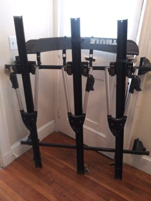 Rack bike Thule- can deliver for Sale in Winthrop, MA