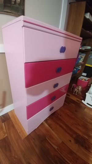 Painted dresser for Sale in Gresham, OR
