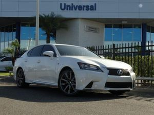2013 Lexus GS 350 for Sale in Orlando, FL