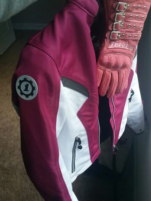 Motorcycle Gear Women's Small for Sale in Falls Church, VA
