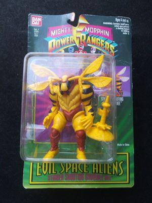 Power Ranger Grumble Bee Mint in Package for Sale in Corona, CA