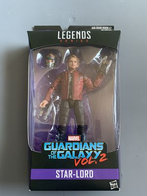Marvel Legends Star-Lord for Sale in Chino Hills, CA