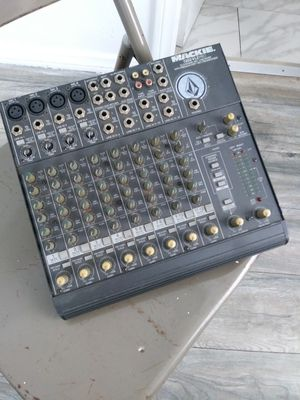 Mackie Mixer for Sale in Compton, CA