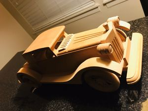 Handmade Vnt car model for Sale in Naperville, IL