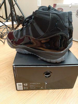 "Air Jordan 11 Retro ""Cap and Gown"" for Sale in DeSoto, TX"