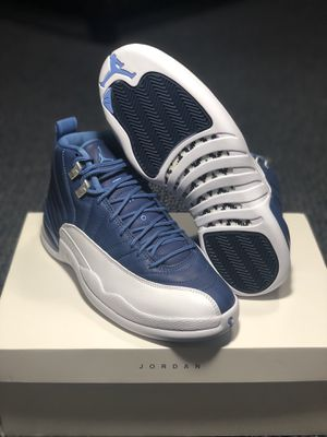 Jordan 12s 'Indigo' for Sale in Buffalo, NY