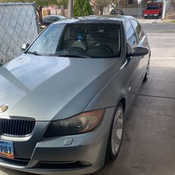 2007 BMW 335i for Sale in Nellis Air Force Base,  NV