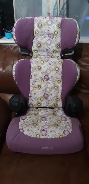 2 in 1 cosco booster seat for Sale in Tacoma, WA