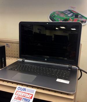 Hewlett-Packard laptop notebook for Sale in Jacksonville, FL
