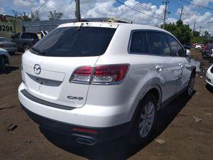 Mazda cx7 2008 full parts out for Sale in Miami, FL