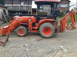Kubota tractor diesel for Sale in Tidioute, PA