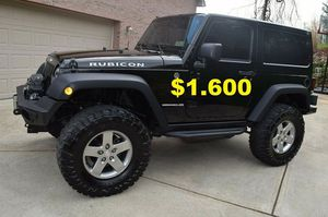 🍁🔥✅I am selling my 🍁✮$1600 Selling my Jeep Wrangler✅🍁🔥 for Sale in Huntington Beach, CA
