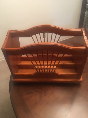 Magazine Rack for Sale in Lower Burrell, PA
