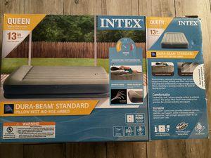 Inflatable mattress for Sale in Phoenix, AZ