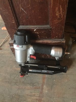 Finish nail gun for Sale in Manassas, VA