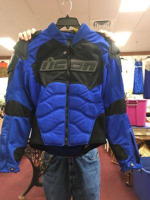 Large dirt bike jacket for Sale in Big Rapids, MI