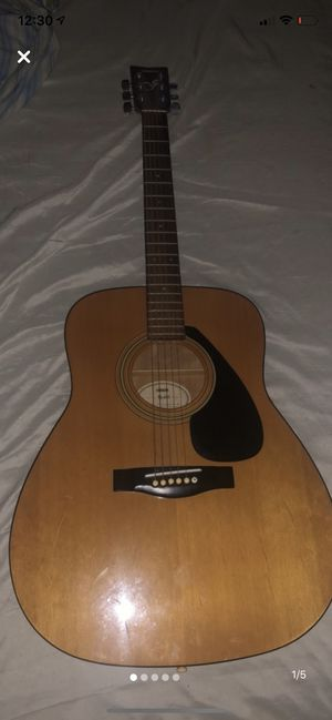 Yamaha Guitar for Sale in Portland, ME