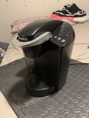 Coffee maker for Sale in Denver, CO
