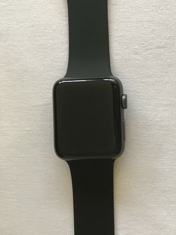 Apple Watch series 2, perfect condition