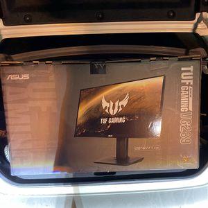 Asus Gaming Monitor for Sale in Bellflower, CA