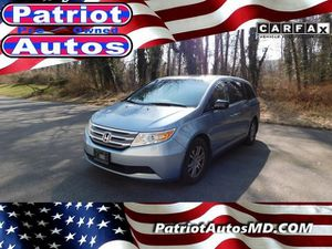 2012 Honda Odyssey for Sale in Baltimore, MD