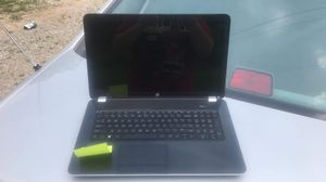 """Hp 17"""" laptop for Sale in Saint Albans, WV"""