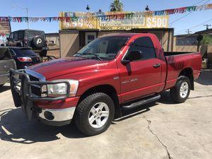 2006 DODGE RAM 4X4 152K MILES HEMI for Sale in Phoenix, AZ