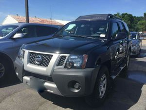 2013 Nissan Xterra for Sale in Houston, TX