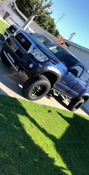 2007 Toyota Tacoma for Sale in Anaheim, CA