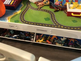 Train Table Toy Storage for Sale in West Sacramento,  CA