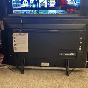 Sony 950g 55 Inch CRACKED for Sale in San Diego, CA