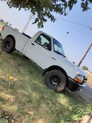 2000 ford ranger for Sale in Tracy, CA