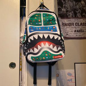 Emoji Sprayground Backpack for Sale in Chandler, AZ