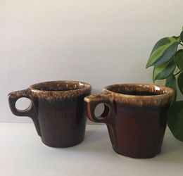 Mid Century Hull Mugs for Sale in Whittier,  CA