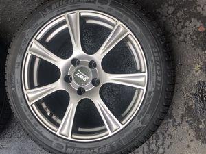 "5x112 17"" sport wheels for Sale in Alexandria, VA"