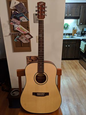 Bedell Guitars BDD-18-M for Sale in Nashua, NH