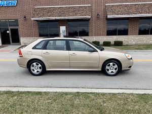 "2005 Chevy Malibu Maxx LT ""FULLY LOADED"" GAS SAVER $2800 for Sale in Plainfield, IL"