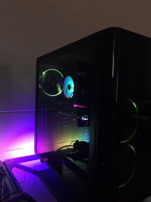 High End Gaming PC for Sale in Columbus, OH