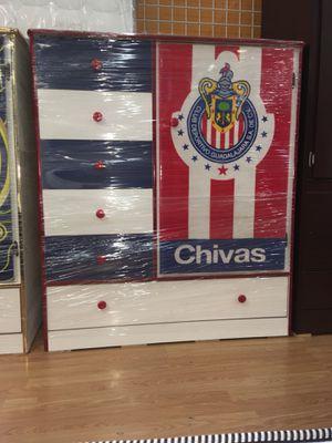 Compressed Wood Dresser for Sale in Santa Monica, CA