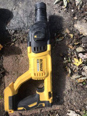 Dewalt 20 v rotary hammer for Sale in La Grange Highlands, IL