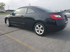 2007 Honda civic coupe for Sale in Woodlawn, MD