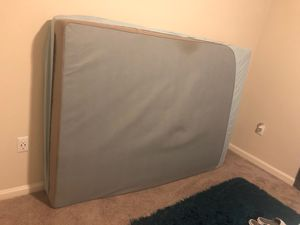 Full size mattress for Sale in Lawrenceville, GA