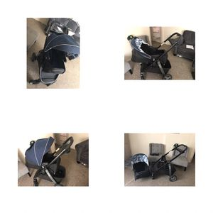 Stroller,car seat , Play pen , Tommee tippee bottle thermos for Sale in San Leandro, CA