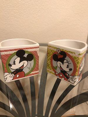 Disney Minnie and Mickey for Sale in Mesa, AZ