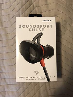 Bose wireless headphones for Sale in Minneapolis, MN