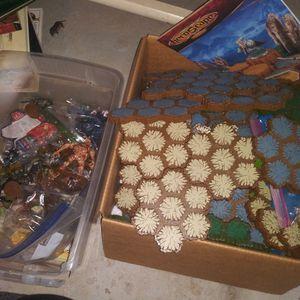 Heroscape Board Game for Sale in Saint Paul, MN
