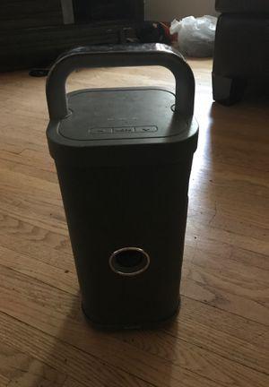 brookstone bluetooth speaker for Sale in Aurora, CO