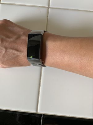 Fitbit Charge 3 for Sale in Portland, OR