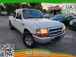2000 Ford Ranger for Sale in Lakeland, FL