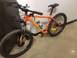 SalsaTimberjack NX1 27.5+ Bike for Sale in St. Louis, MO